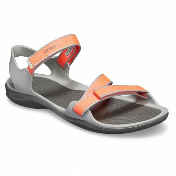 Womens Swiftwater Webbing Sandal