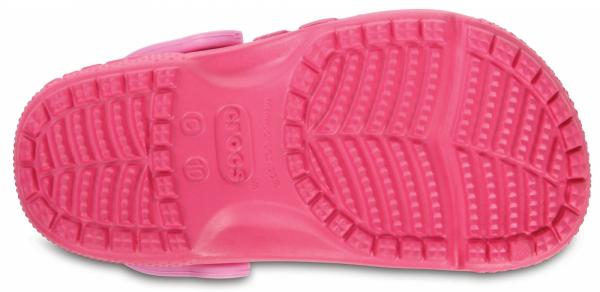 Girls Crocs Fun Lab Paw Patrol Clogs