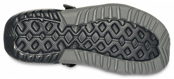 Mens Swiftwater™ Mesh Deck Sandal