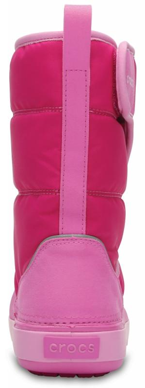 Kids LodgePoint Snow Boot