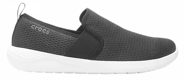 Mens LiteRide™ Mesh Slip-On