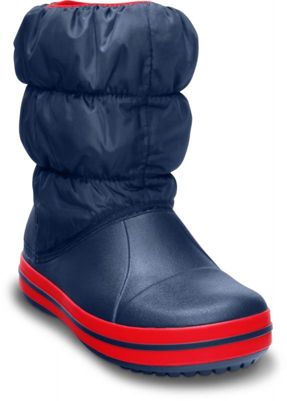 Kids' Winter Puff Boot