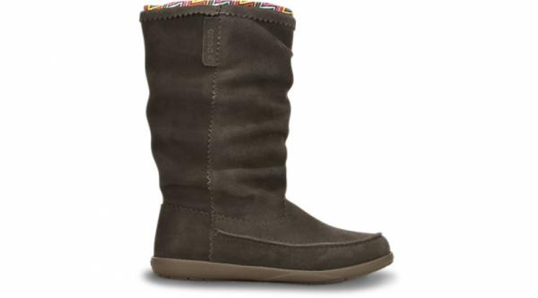 ADELA SUEDE BOOT W