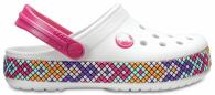 Kids Crocband™ Gallery Clogs