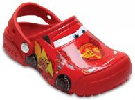 Kids Crocs Fun Lab Cars Clog