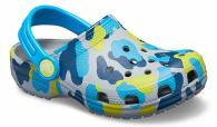 Kids' Classic Seasonal Graphic Clog