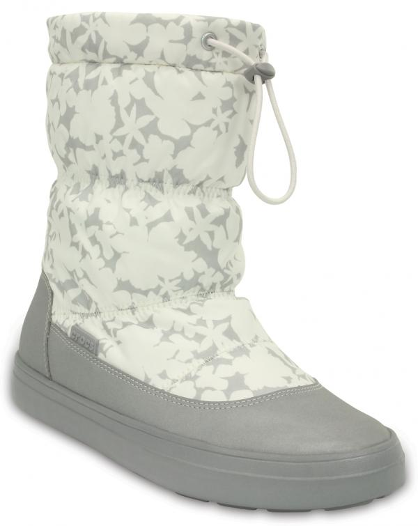 Womens LodgePoint Pull-on Boot