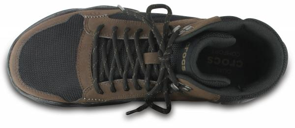 Mens Swiftwater Hiker Mid