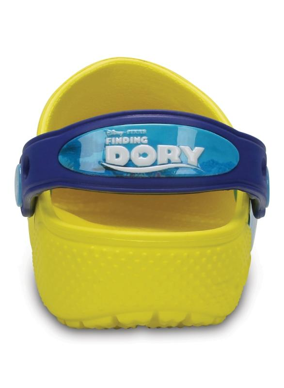 Kids Crocs Fun Lab Dory Clogs