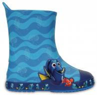 Kids' Crocs Bump It Finding Dory Rain Boot