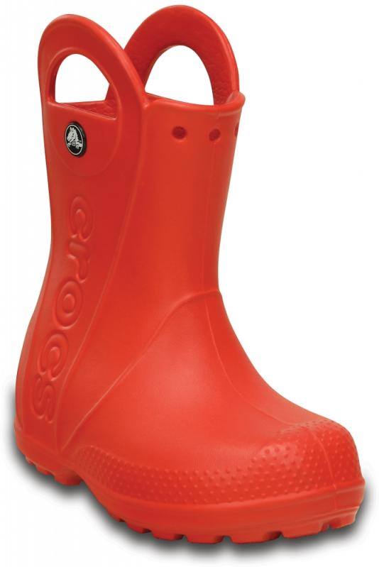 Kids' Handle It Rain Boot