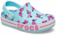 Kids Bayaband Seasonal Printed Clog
