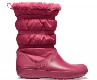 Womens Crocband™ Winter Boot