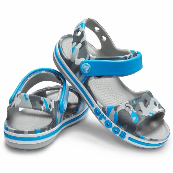 Kids' Bayaband Seasonal Graphic Sandal