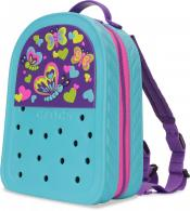 CrocsLights Butterfly Backpack