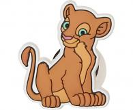 Disney The Lion King Nala