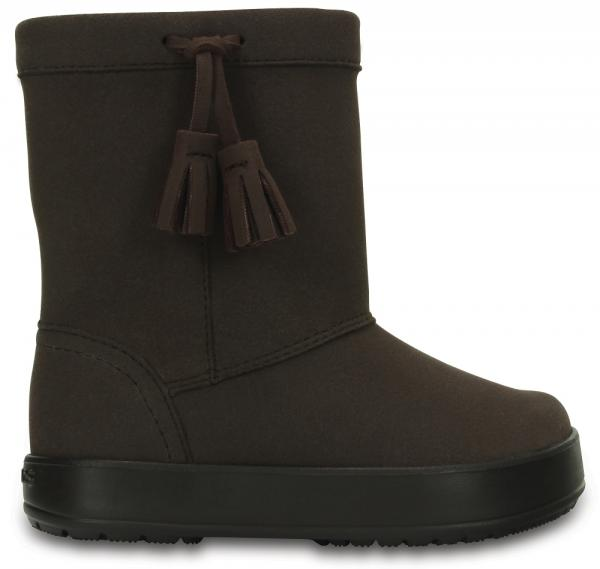 Kids' LodgePoint Boot
