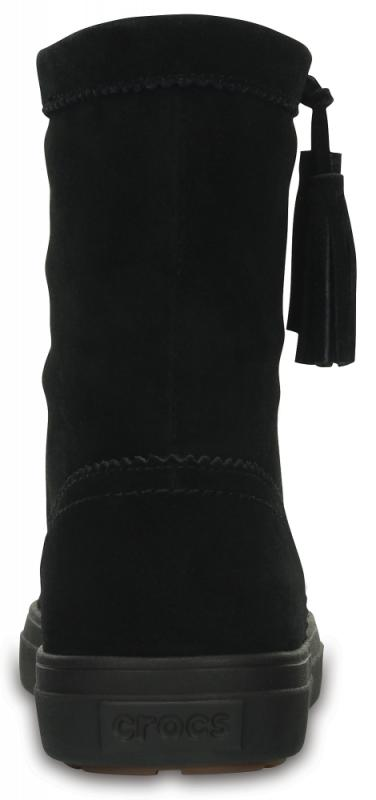 Womens LodgePoint Suede Pull-on Boot