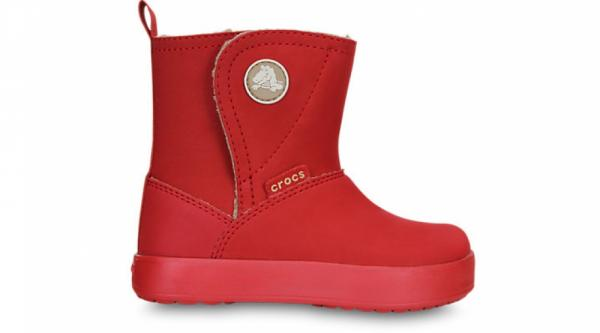 Kids' Crocs ColorLite™ Boot (children's)