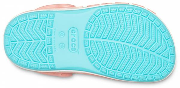 Kids' Bayaband Seasonal Graphic Clog