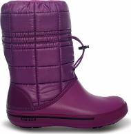 Womens Crocband II.5 Winter Boot