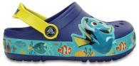 Kids' CrocsLights Finding Dory Clog
