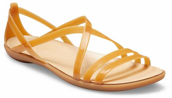 Womens Crocs Isabella Strappy Sandals