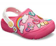 Kids Crocs Fun Lab Playful Patches Clog