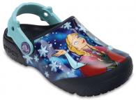 Crocs Fun Lab Frozen Clogs