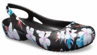 Women's Kadee Seasonal Graphic Slingback