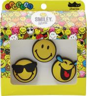 Smiley Brand Cool 3 sztuki
