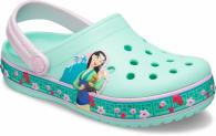 Kids Crocs Fun Lab Disney Mulan Clog