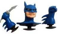 3D Batman Head & Arms