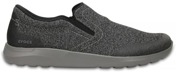 Mens Crocs Kinsale Static Slip-On