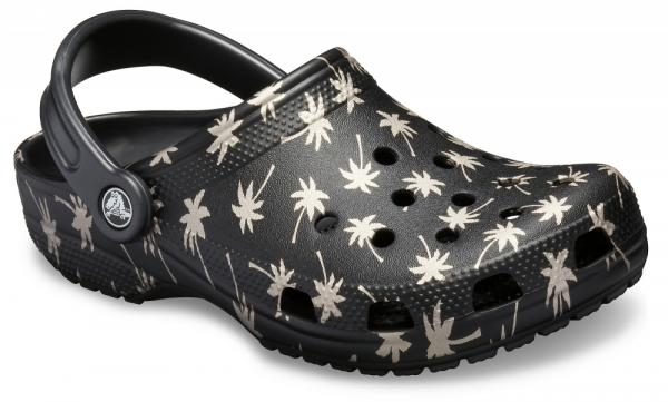 Classic Seasonal Graphic Clog