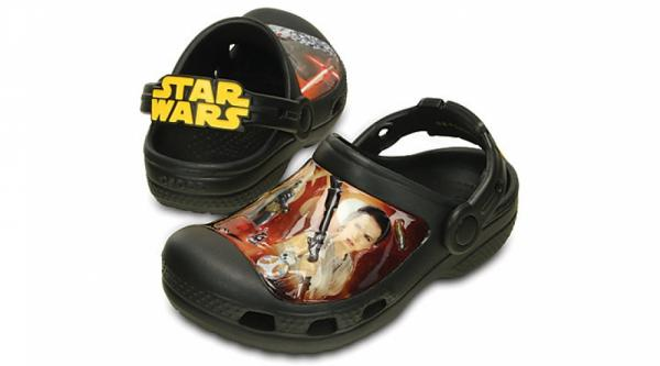 Kids' Creative Crocs Star Wars Clog
