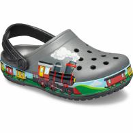 Kids' Crocs Fun Lab Train Band Clog