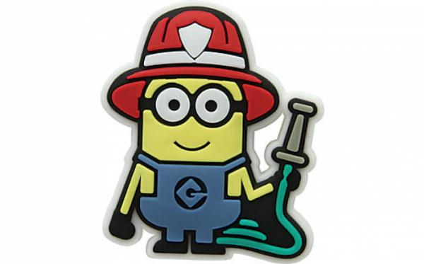 Minions Firefighter