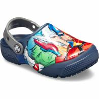 Kids' Crocs Fun Lab Marvel Multi Clog